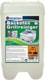 Backofen & Grillreiniger 5l